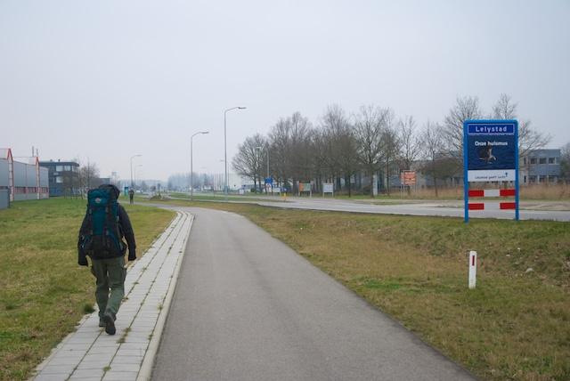 81. Lelystad