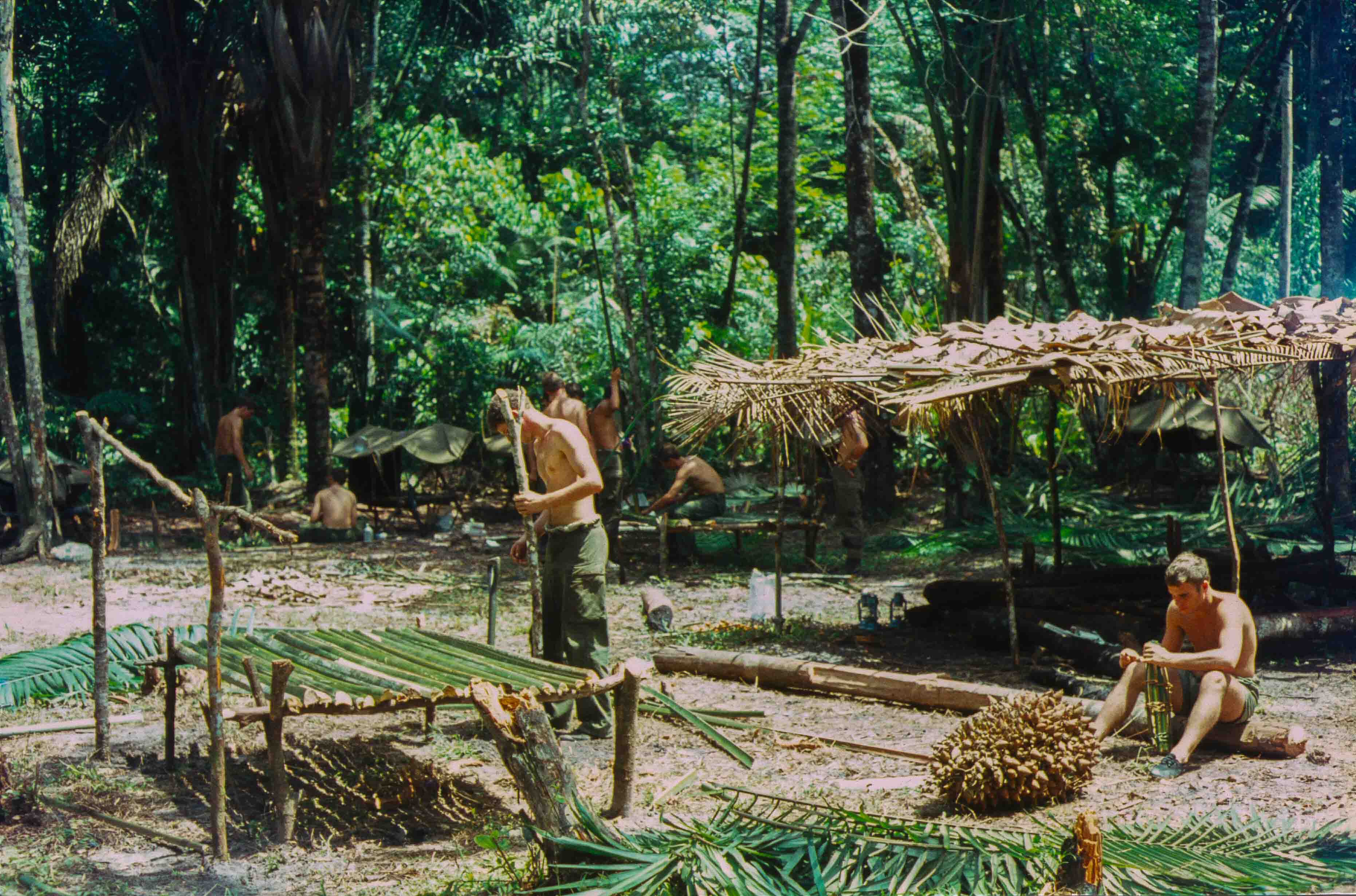 86. Suriname