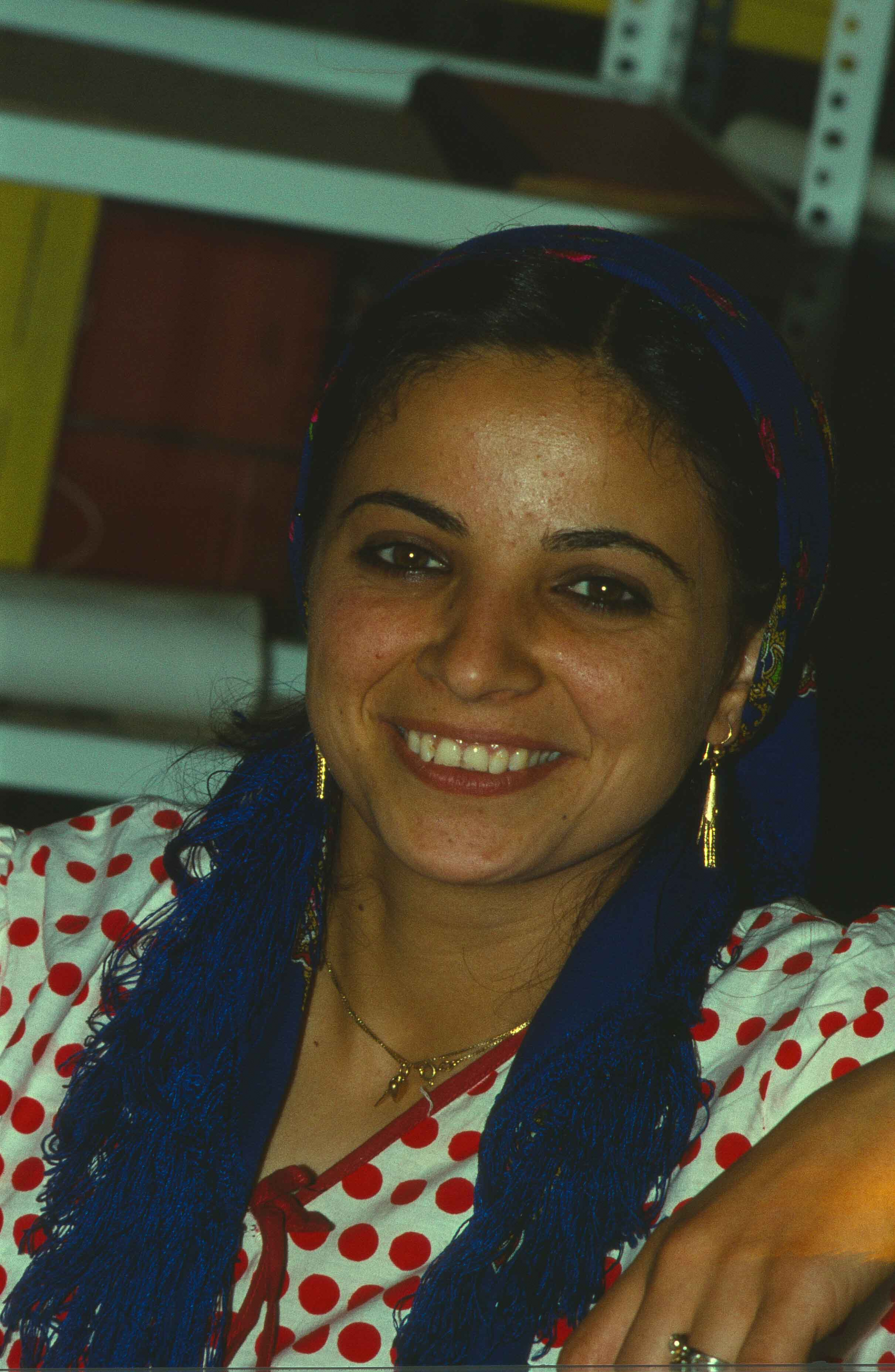 91. Libanon