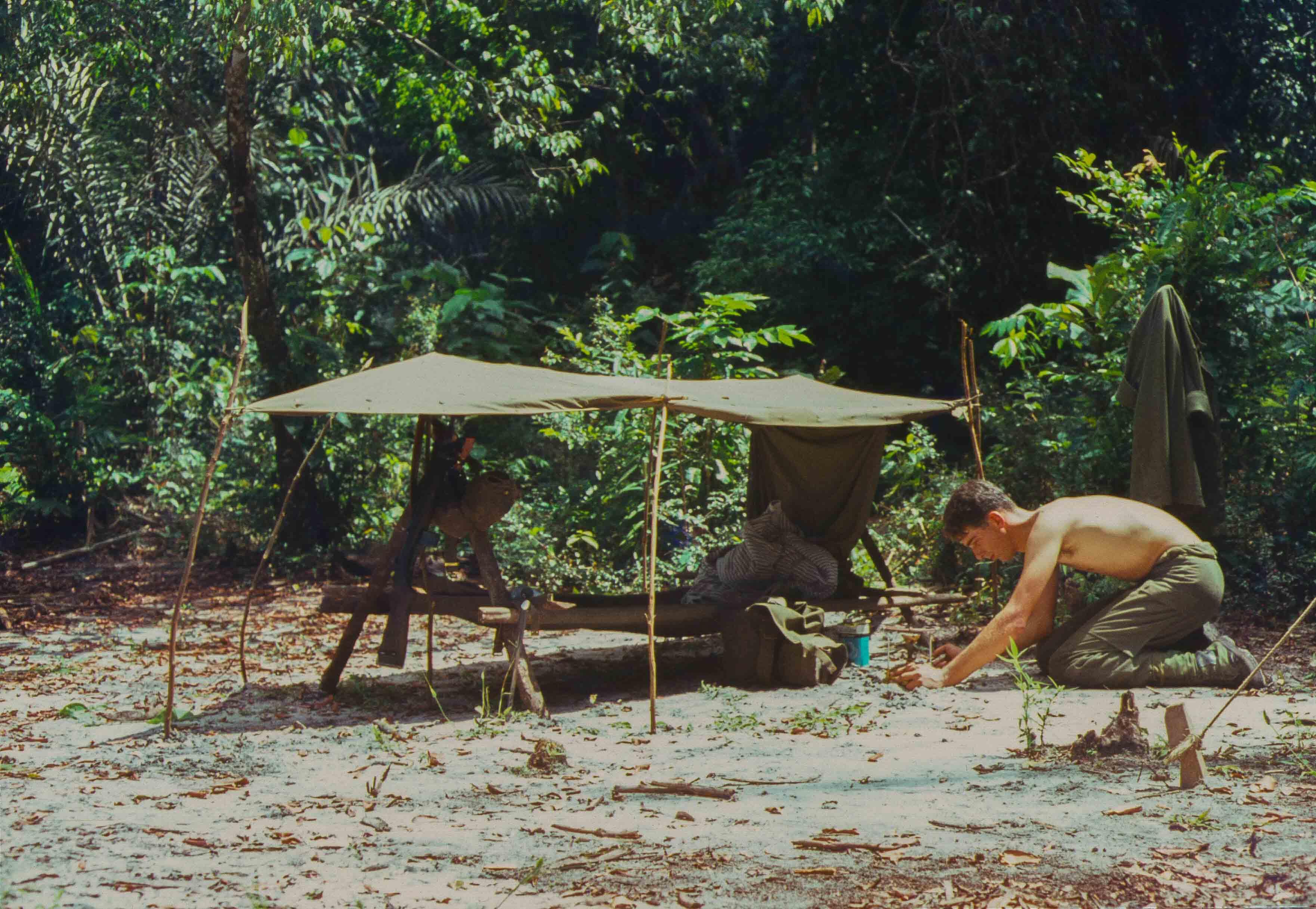 91. Suriname