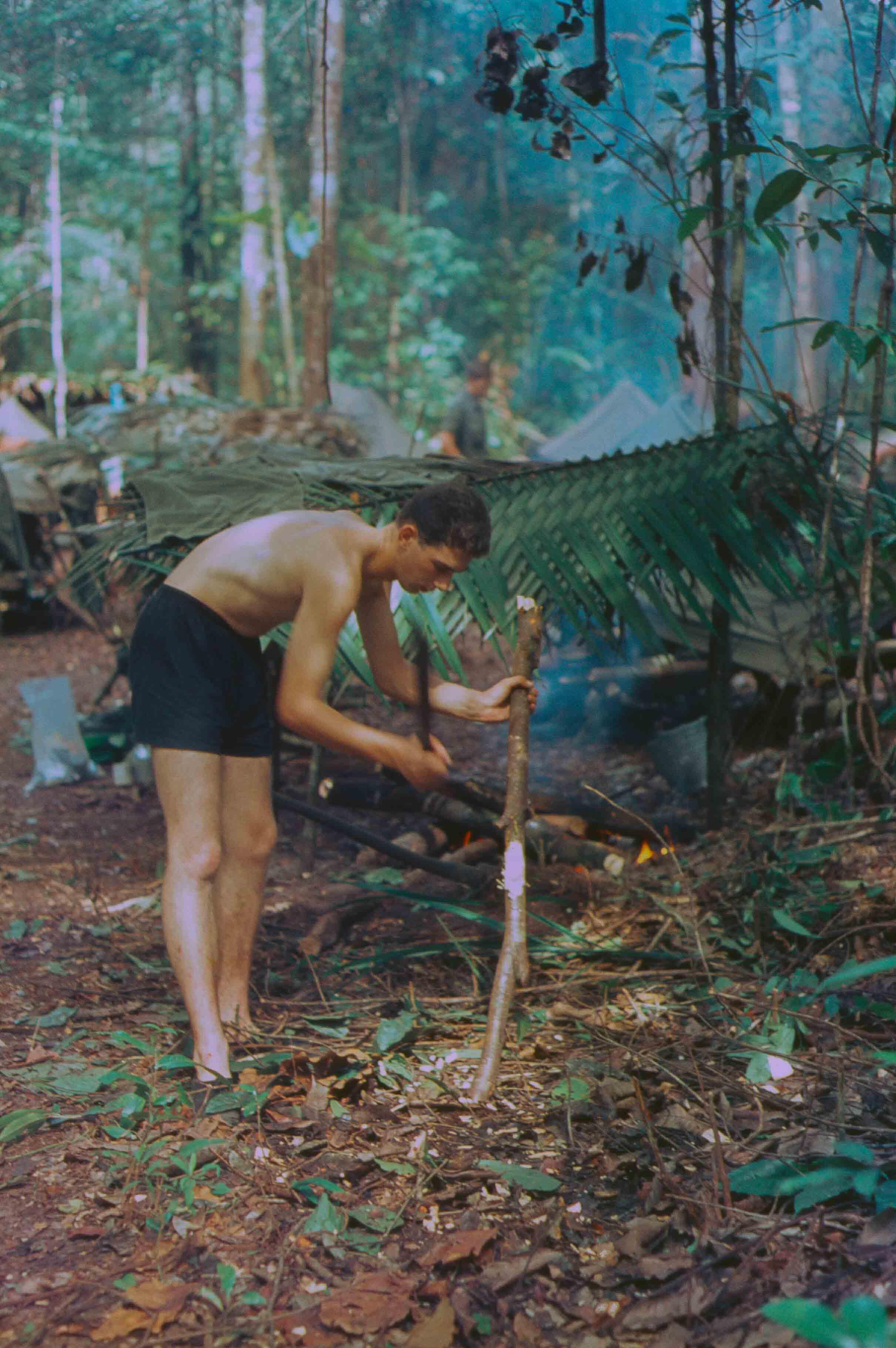 92. Suriname