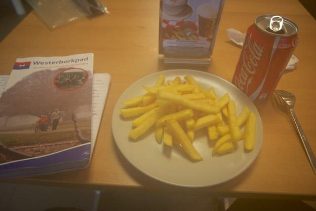 93. Frites
