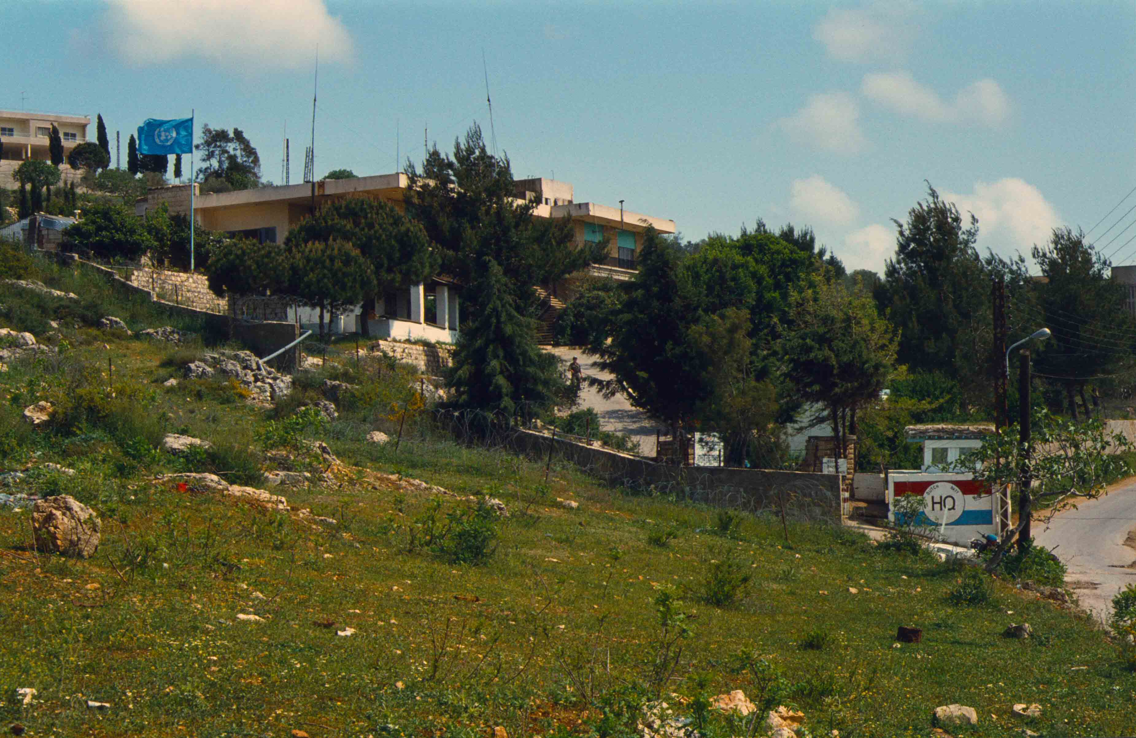 93. Libanon