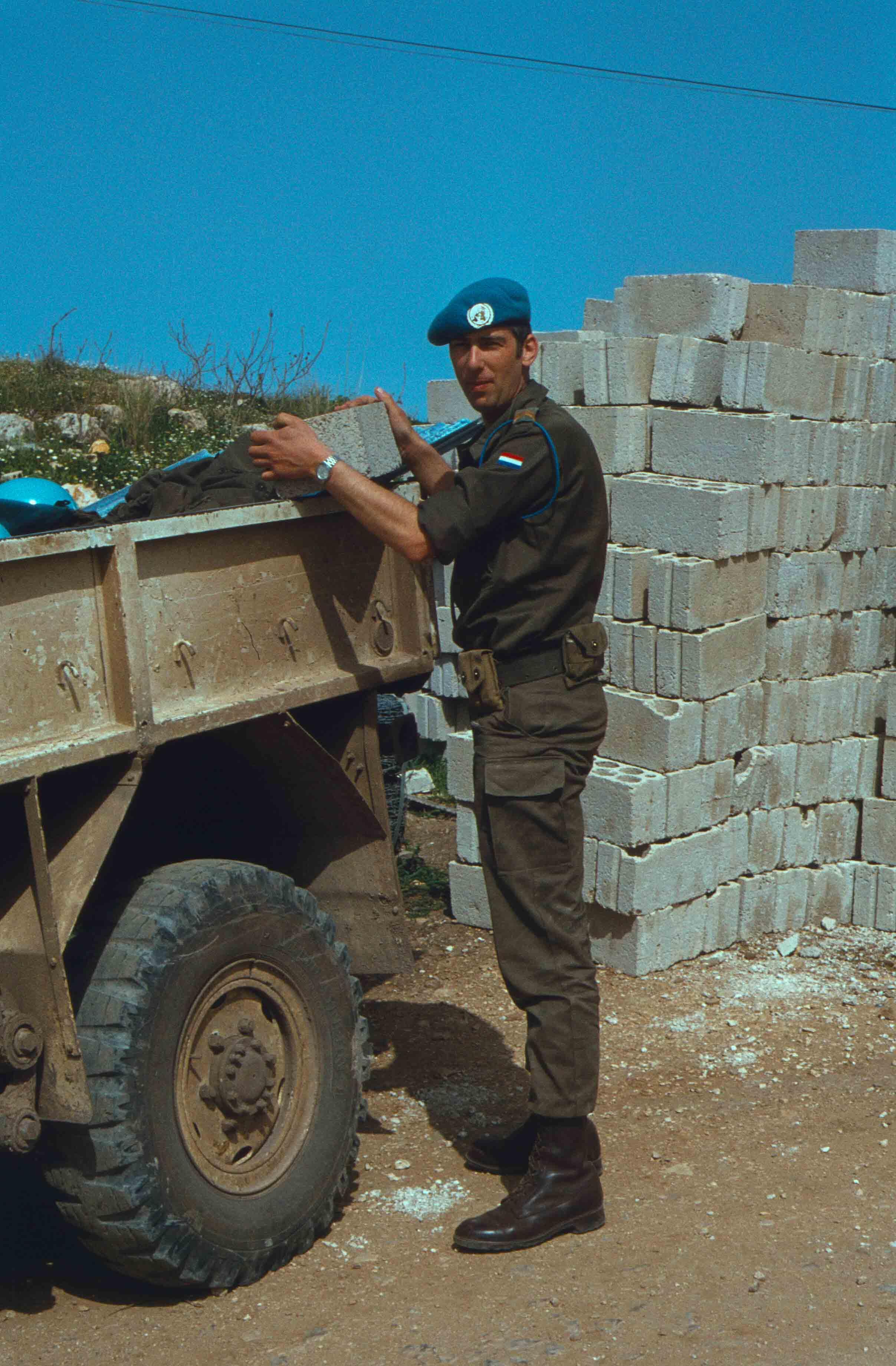 94. Libanon