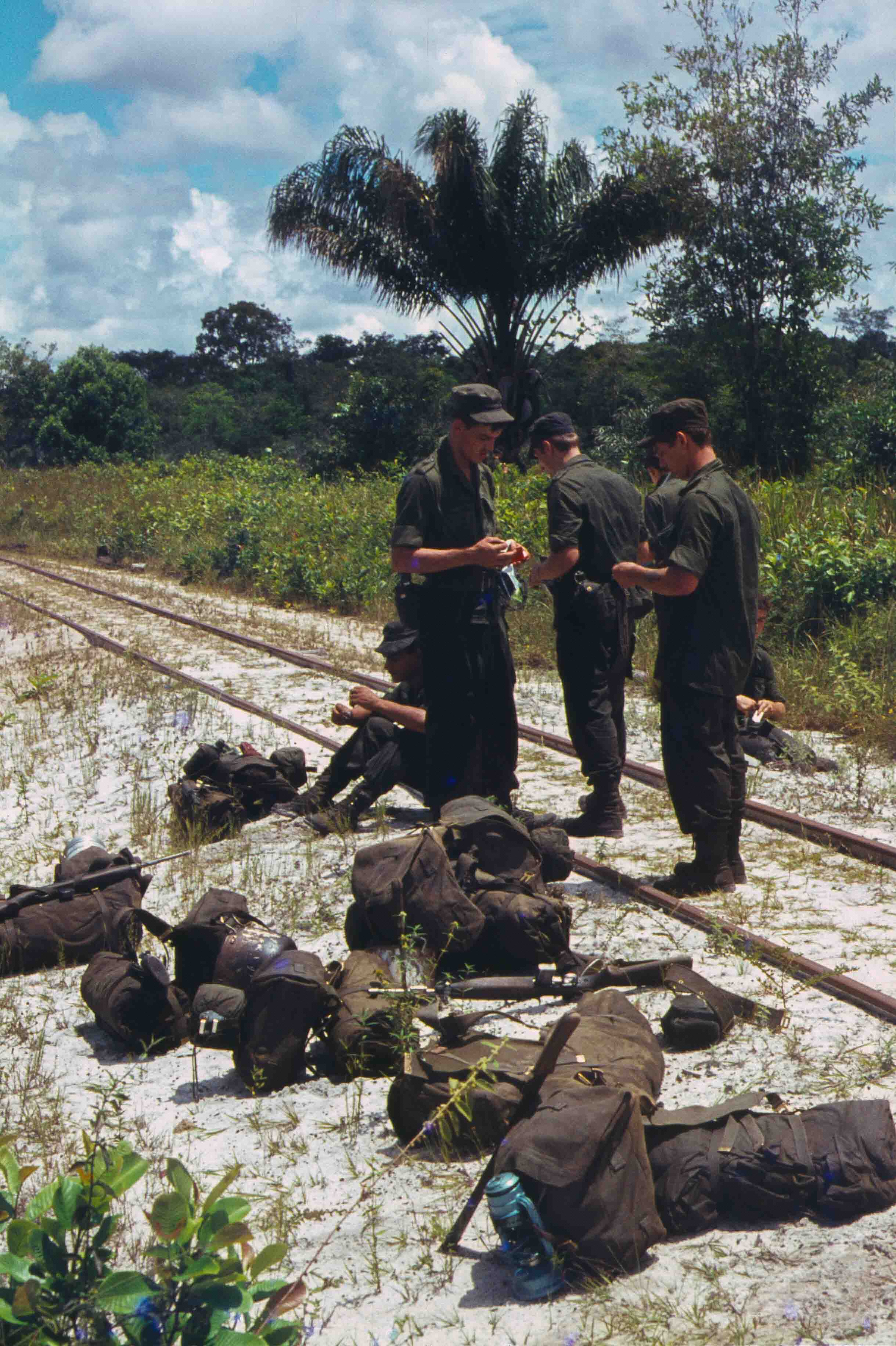 99. Suriname