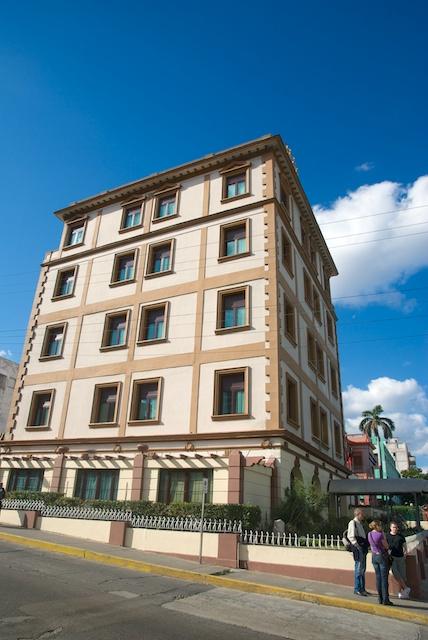029. Hotel Victoria