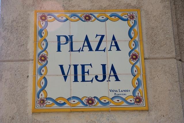 076. Plaza Vieja
