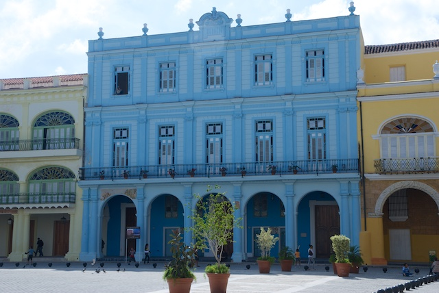 078. Plaza Vieja