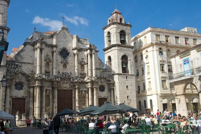 083. Plaza de la Catedral