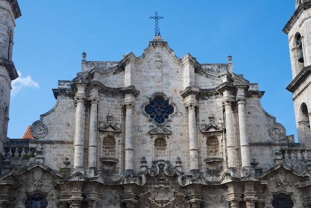 085. Plaza de la Catedral