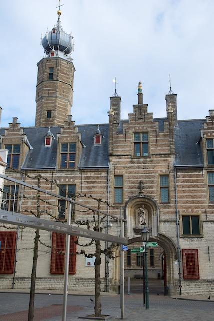 10. Markiezenhof