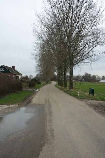 103. Landweg