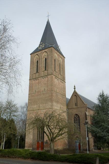 115. Kerk