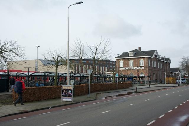 121. NS Winterswijk