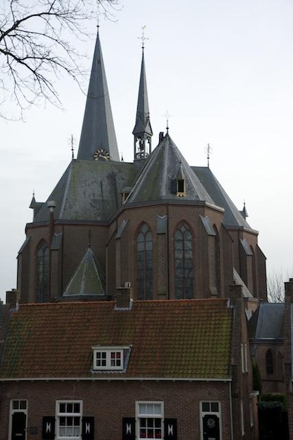 122. Kerk