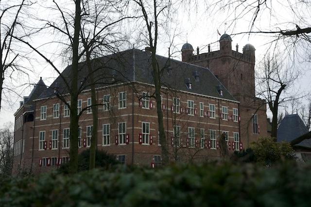 126. Huis Bergh