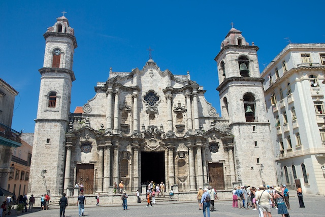 129. Catedral