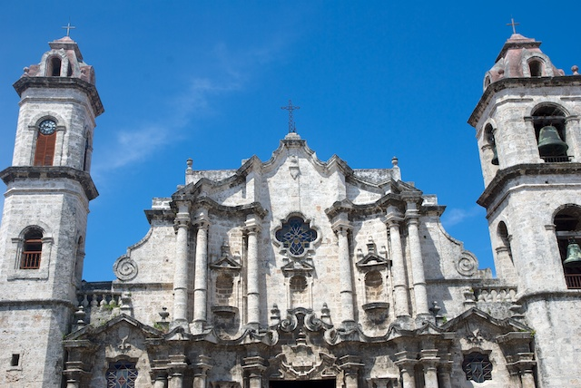 130. Catedral