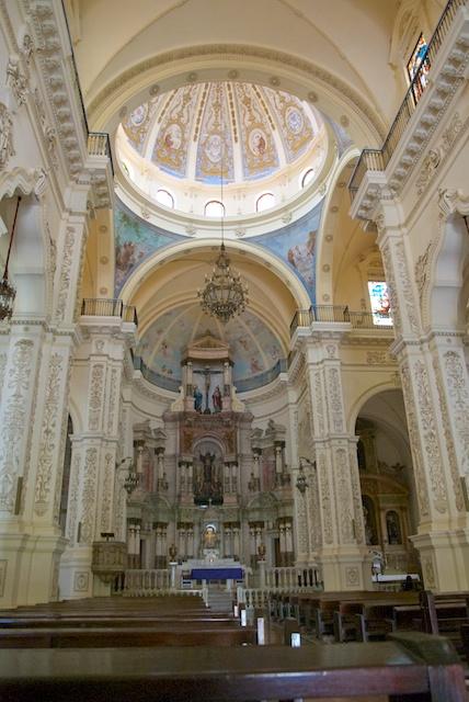 135. Kerk