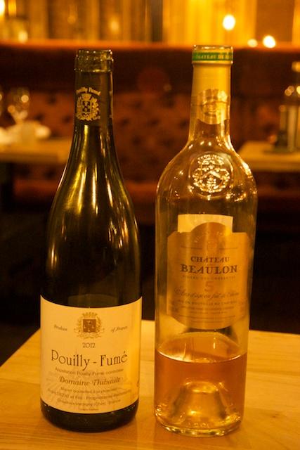 14. Witte wijn