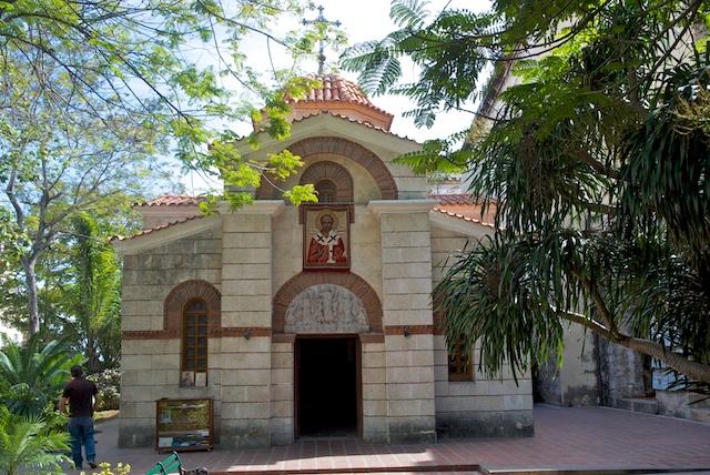 150. Grieks-orthodox