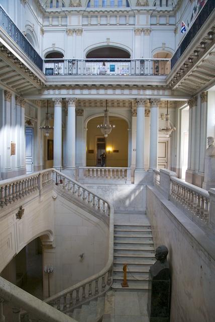 156. Trappenhuis