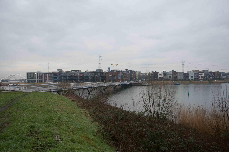 16. Zeeburgerbrug