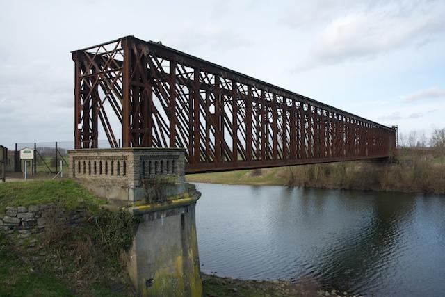 177. Spoorbrug