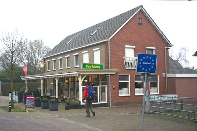 18. Nederland