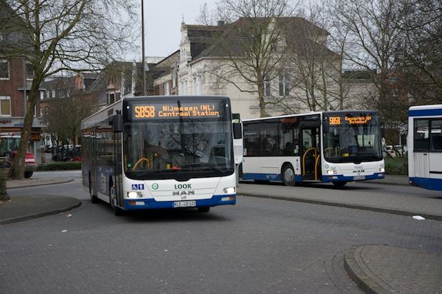 189. Bus