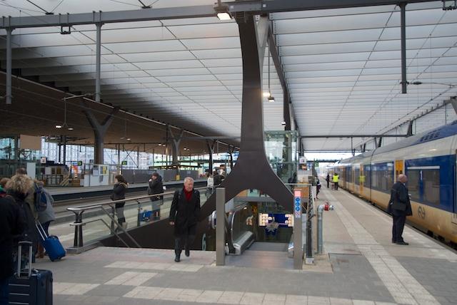 2. Rotterdam