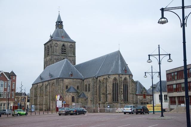2. St. Plechelmusbasiliek