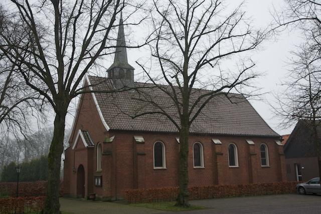 20. Vluchtkerk