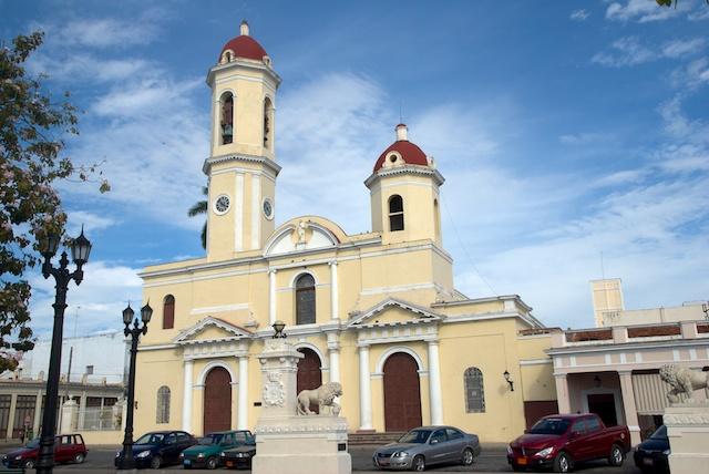 213. Cienfuegos