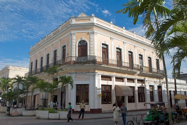 215. Cienfuegos