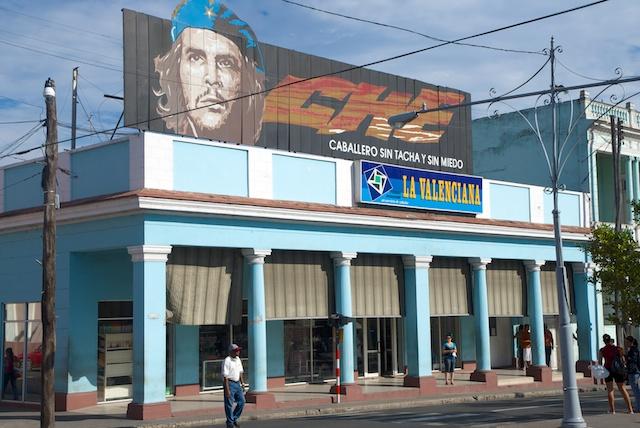 216. Cienfuegos