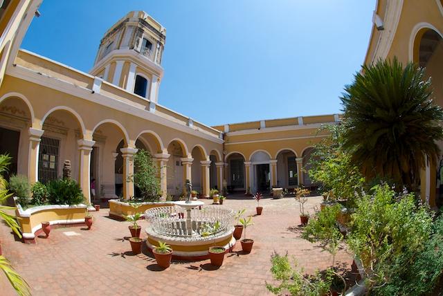 227. Museo Palacio Cantero