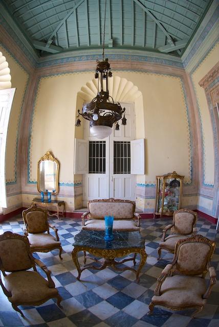 228. Museo Palacio Cantero