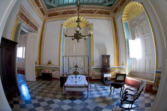 229. Museo Palacio Cantero