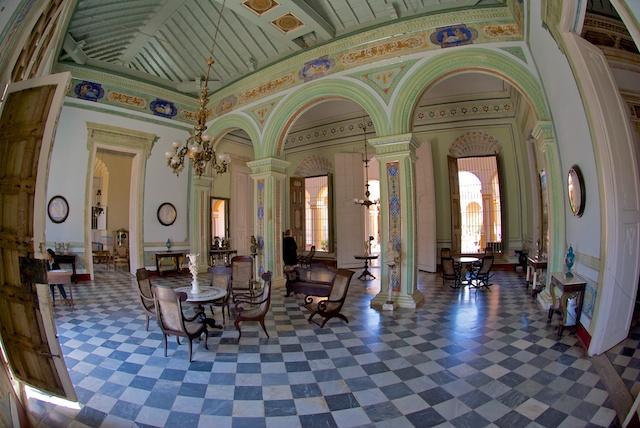 230. Museo Palacio Cantero