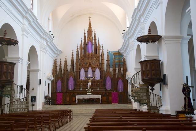 233. Kathedraal