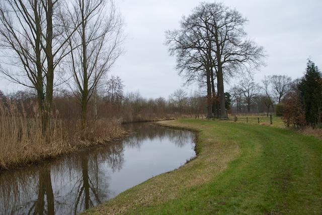 25. Oude Bornsebeek