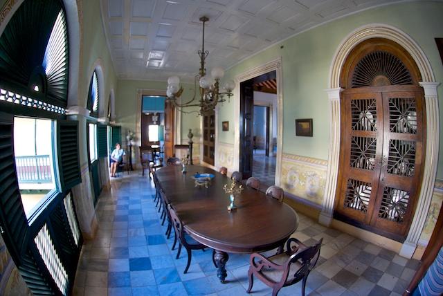 256. Museo Romantico