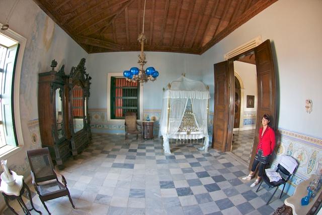 257. Museo Romantico