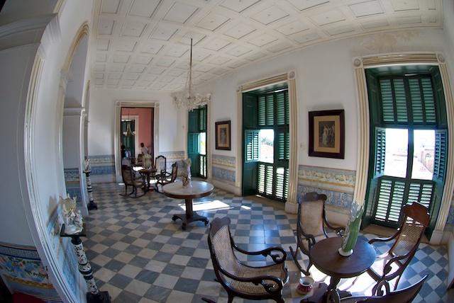 258. Museo Romantico