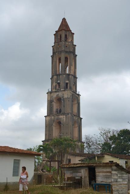 295. Torre Vigia