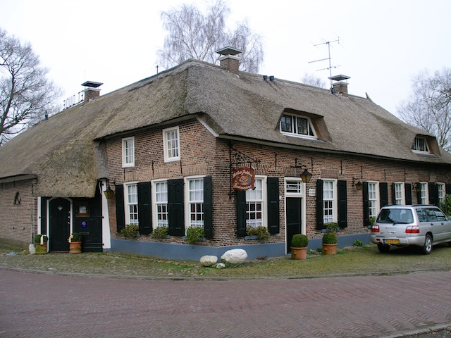 3. Oude Jachthuis
