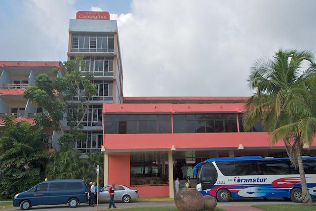 314. Hotel
