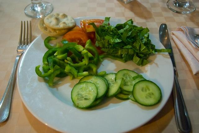 318. Salade