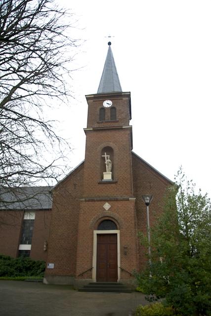 33. Kerk